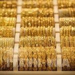 Phiên đầu tuần, giá vàng tiếp tục tăng mạnh