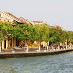 Quảng Nam đề nghị xử lý phim Mỹ có chú thích Hội An là của Trung Quốc
