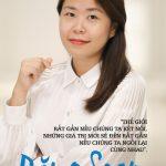 """Nữ cựu nhà báo và ước mơ """"đem cả thế giới về Việt Nam"""""""