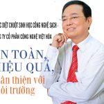 Thuốc diệt chuột sinh học công nghệ sạch – Công ty cổ phần công nghệ Việt Hóa