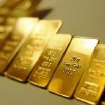 Đua theo giá thế giới, vàng SJC tăng mạnh, vượt mốc 49,5 triệu đồng/lượng