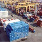 Xuất khẩu của Hàn Quốc sụt giảm tháng thứ tư liên tiếp