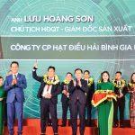 Doanh nhân khởi nghiệp thành công Lưu Hoàng Sơn
