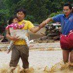 Thiên tai 6 tháng đầu năm làm 47 người chết, thiệt hại hơn 3.000 tỷ