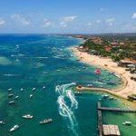 Indonesia hủy kế hoạch mở cửa trở lại thiên đường du lịch Bali