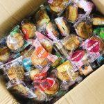 Bánh trung thu Trung Quốc giá rẻ tràn về Việt Nam