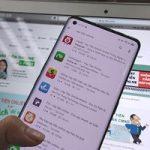 Biến tướng của các app cho vay nặng lãi online