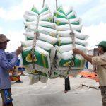 ĐBSCL: Lúa gạo tăng giá, nông dân tăng lợi nhuận