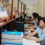 Bộ Tài chính ban hành 7 thủ tục hành chính mới