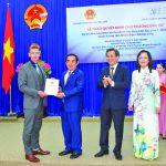 Chào mừng đại hội đại biểu Đảng bộ tỉnh Bạc Liêu lần thứ XVI(nhiệm kỳ 2020-2025)