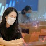 Điểm chuẩn Đại học Ngoại ngữ tăng: Đạt 9 điểm/môn có thể vẫn trượt