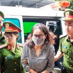 Nữ doanh nhân nói về việc chuyển tiền cho bị cáo Nguyễn Thành Tài
