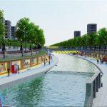 Chuyên gia nói gì về đề xuất cải tạo sông Tô Lịch thành công viên lịch sử – văn hóa