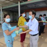 Tin mới về bệnh nhân COVID-19 ở Quảng Nam