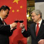 Đại sứ Mỹ tại Trung Quốc từ chức trước bầu cử Tổng thống