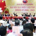 Vì sao 'khuyết' hàng loạt vị trí bí thư, chủ tịch huyện ở Quảng Ngãi?
