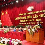 Xây dựng Quảng Ninh trở thành một trong những trung tâm phát triển toàn diện của phía Bắc