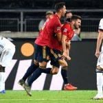 """Đức """"đánh rơi"""" chiến thắng trước Tây Ban Nha ở phút 90+5"""