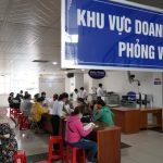 Hơn 9000 lao động Hà Nội làm thủ tục hưởng trợ cấp thất nghiệp trong tháng 8