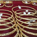 Giá vàng lại tăng nhanh, lên gần 57 triệu đồng mỗi lượng