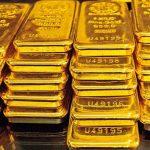 Giá vàng trong nước sáng 25/9 đảo chiều đi lên theo giá vàng thế giới