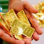 Giá vàng hôm nay 24/9: Mất mốc 56 triệu đồng/lượng