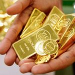 Giá vàng liên tục lao dốc là 'hợp lý, lành mạnh'