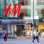 H&M cắt quan hệ với nhà cung cấp Trung Quốc