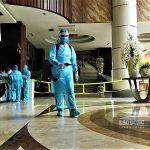 Khách sạn sang chờ khách cách ly, giá phòng tiền triệu mỗi ngày
