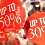 Khách hàng bị đuổi khéo, đối xử tệ khi mua đồ giảm giá