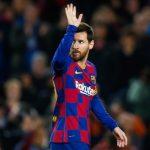 Sếp lớn Paris Saint Germain thừa nhận muốn chiêu mộ Messi