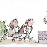 Lạm thu đầu năm học mới: Xử lý nghiêm hiệu trưởng để làm gương