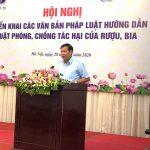 Rượu bia là nguyên nhân tử vong hàng đầu do tai nạn giao thông tại Việt Nam