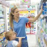 Sữa ngoại nhập chưa chắc đã an toàn
