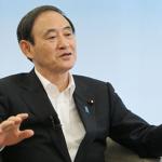 Ông Suga Yoshihide trở thành tân thủ tướng Nhật Bản