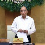 Thủ tướng: Giải phóng các dòng vốn, tạo động lực cho phát triển