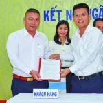 Ngân hàng TMCP Ngoại Thương Việt Nam-Vietcomban chi nhánh Bạc Liêu: Tích cực đóng góp cho sự phát triển KT-XH của tỉnh