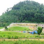 Sóc Sơn xử lý 97 công trình vi phạm trật tự xây dựng