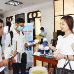 """Diễn đàn tôm Việt 2020 : """"Ứng dụng khoa học và công nghệ phát triển bền vững mô hình tôm-lúa vùng đồng bằng sông Cửu Long"""