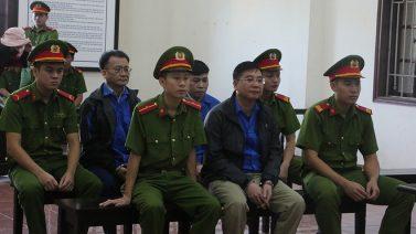Phúc thẩm vụ gian lận điểm thi Hòa Bình: Đề nghị giữ nguyên án sơ thẩm