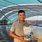 Công ty TNHH khoa học Việt Đức: Đồng hành cùng sự phát triển của người nông dân