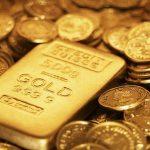 Giá vàng hôm nay 5/10: Ngắt đà tăng, dư địa tăng mạnh trong ngắn hạn thấp, giới đầu tư 'ủ mưu' chờ thời