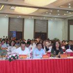 Nghệ An gặp mặt 300 doanh nghiệp tiêu biểu nhân ngày Doanh nhân Việt Nam