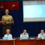 Thanh tra Chính phủ đối thoại dân Thủ Thiêm: Chưa có tiếng nói chung