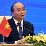 Thủ tướng Nguyễn Xuân Phúc dự Hội nghị Cấp cao APEC 27