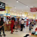 Thị trường bán lẻ Việt Nam hấp dẫn doanh nghiệp Nhật Bản