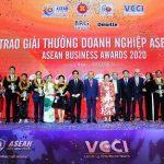 Lễ trao giải thưởng Asean Business Awards: Vinh danh 58 doanh nghiệp xuất sắc toàn khu vực