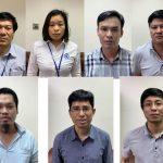 Bình luận Facebook Twitter Zalo Zalo Cựu Giám đốc CDC Hà Nội nâng khống giá máy xét nghiệm COVID-19 sắp hầu tòa