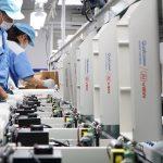 Nâng tầm diện mạo công nghệ Việt