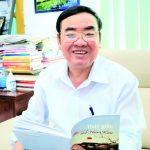 Doanh nhân Phạm Quang Nhuận-Chủ tịch HĐQT tổng công ty Hải Hà-Phú Thọ: Trọn tình đời thợ, đời thơ